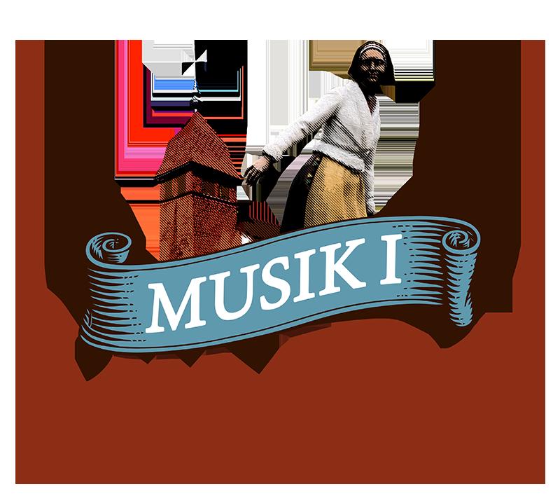 MUSIK I DJURA